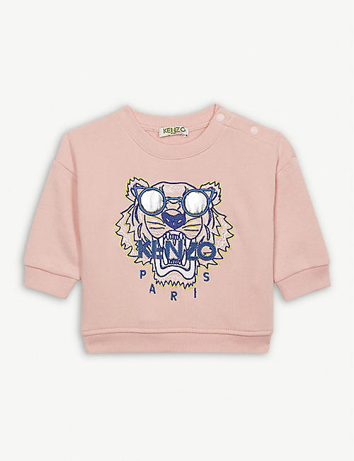842e3cd1 Designer Baby Clothes - Gifts, accessories & more | Selfridges