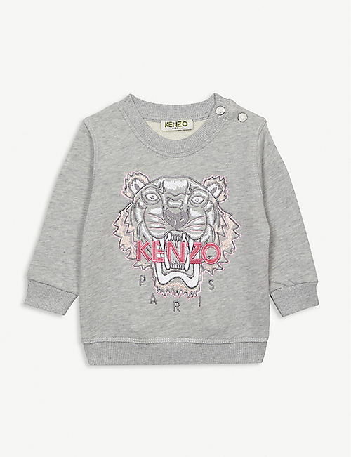 db1da2418 Kenzo Kids - Baby Clothes, Girls Clothes, Boy's Clothes & more ...