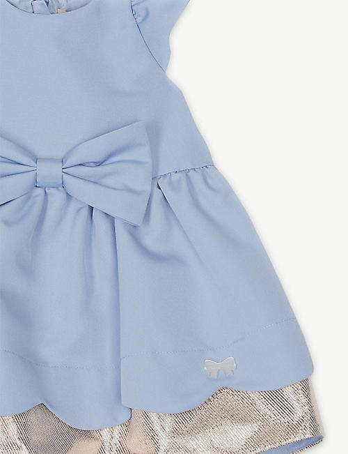 Clothes, Shoes & Accessories Dresses Hearty Baby Girls M&s 3-6 Months Dresses New Varieties Are Introduced One After Another