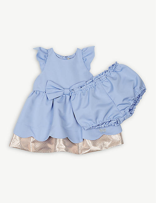 Dresses Baby Hearty Baby Girls M&s 3-6 Months Dresses New Varieties Are Introduced One After Another