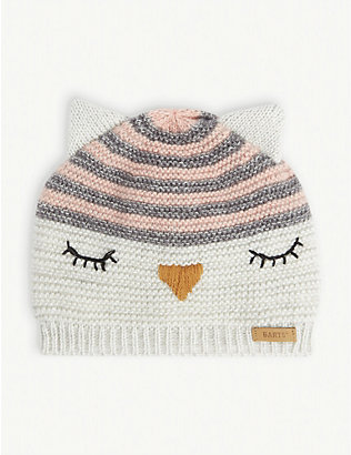 BARTS AL: Chippie knitted beanie