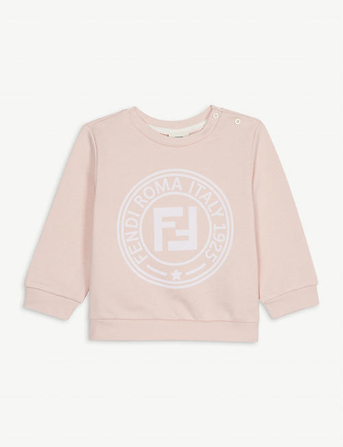 23878790a FENDI - Kids - Selfridges | Shop Online