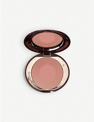 CHARLOTTE TILBURY:Cheek to Chic 腮红