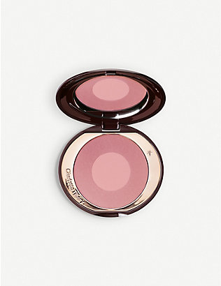 CHARLOTTE TILBURY: Cheek to Chic blusher