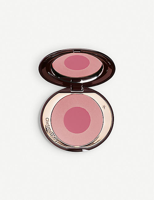 CHARLOTTE TILBURY: Cheek to Chic blusher 8g