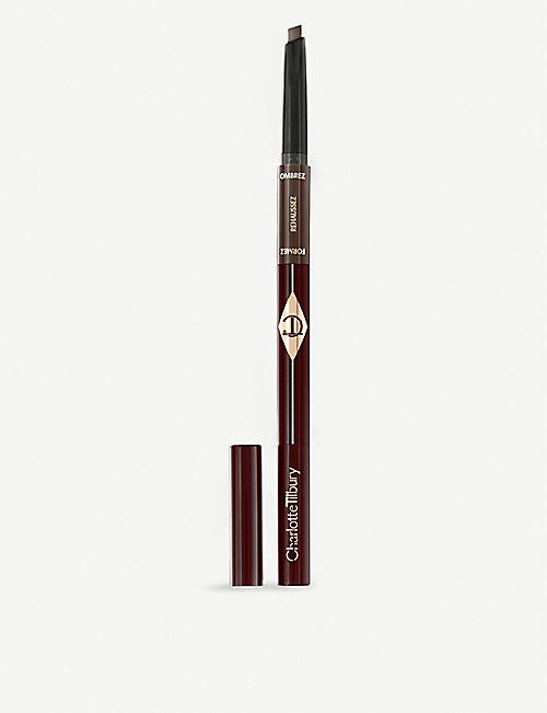 CHARLOTTE TILBURY Rita Brow Lift eyebrow pencil
