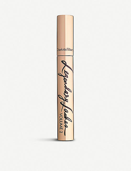 CHARLOTTE TILBURY Legendary Lashes Volume 2
