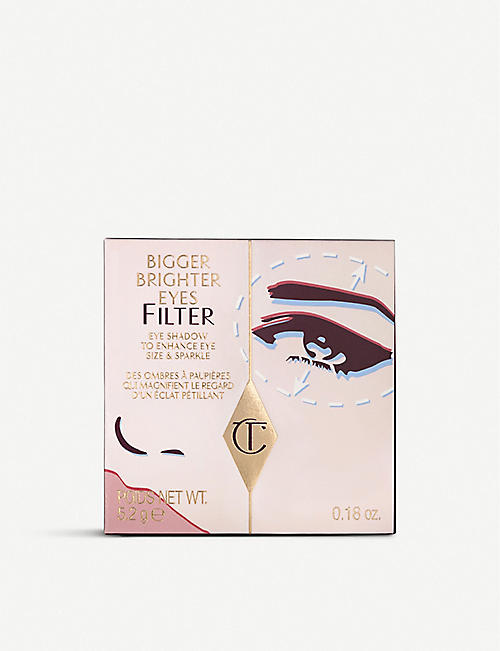 CHARLOTTE TILBURY Bigger Brighter Eyes In Transform-Eyes