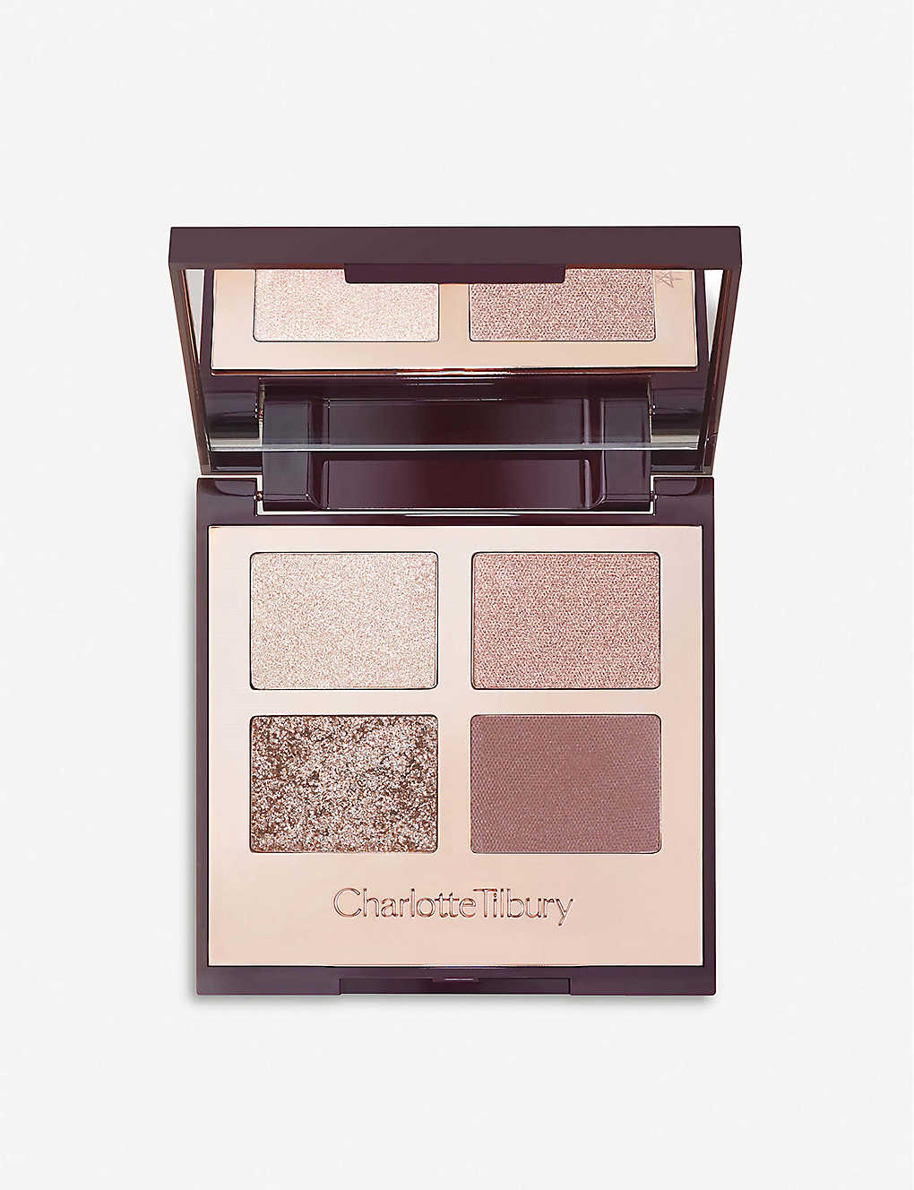 CHARLOTTE TILBURY: Bigger Brighter Eyes In Transform-Eyes