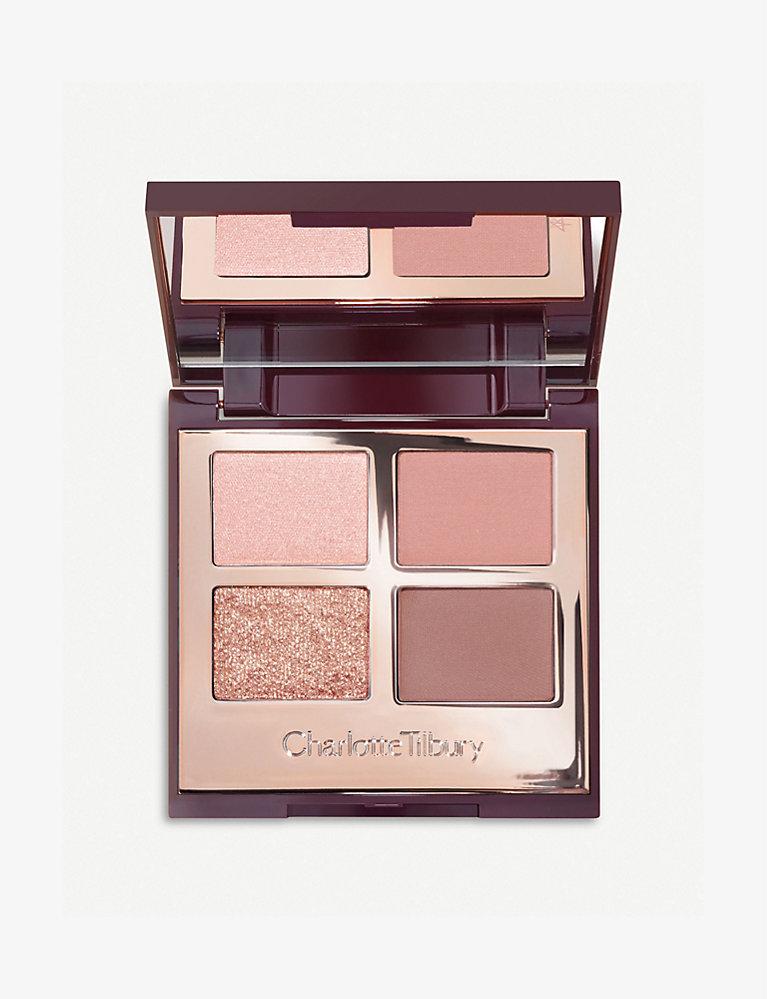 Luxury Eyeshadow Palette Pillow Talk - PILLOWTALK