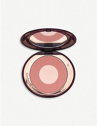 CHARLOTTE TILBURY: Cheek to Chic Pillow Talk Blusher