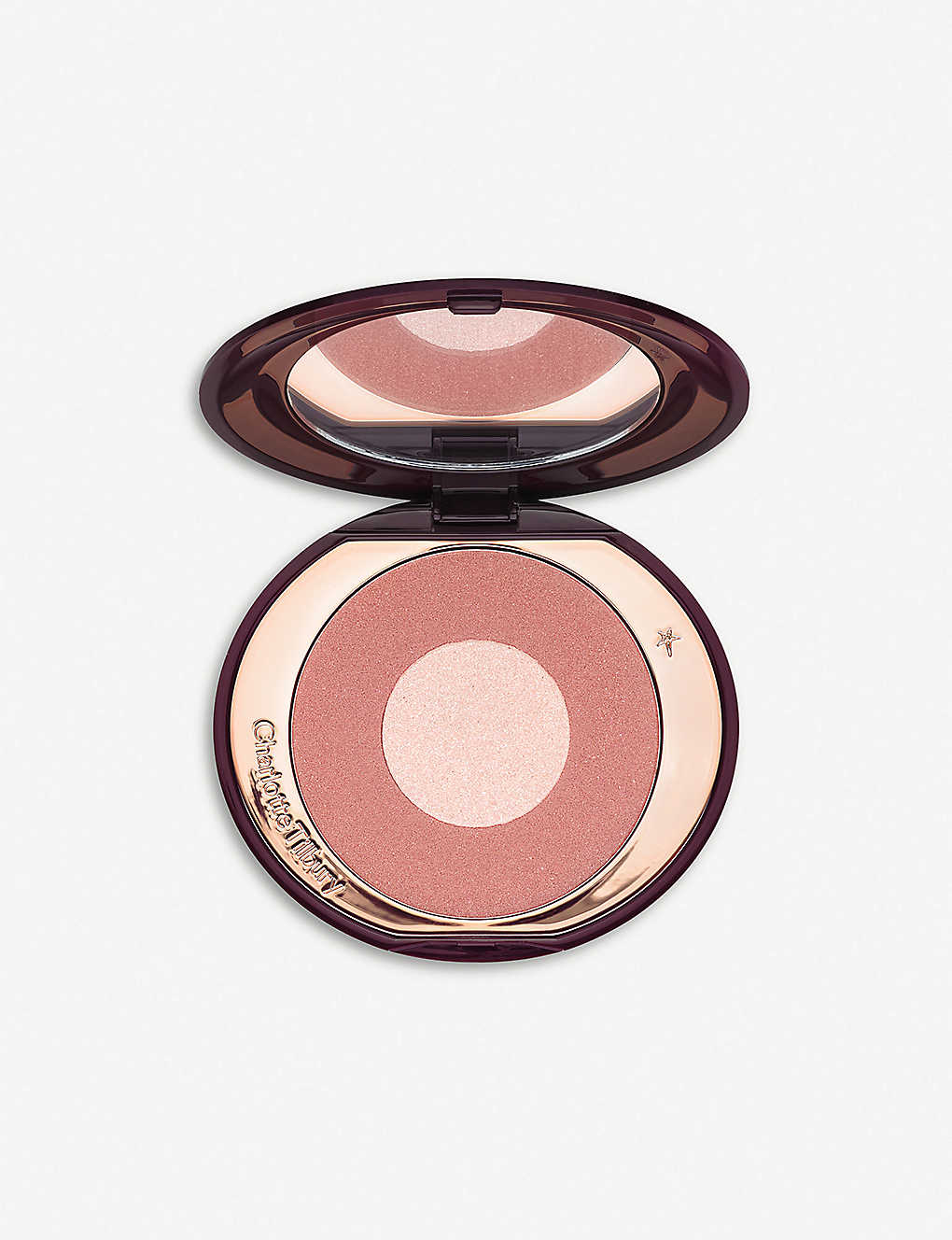 Cheek to Chic Pillow Talk Blusher - Pillowtalk