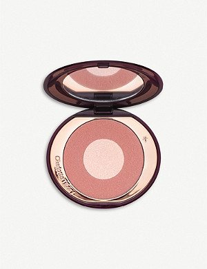 CHARLOTTE TILBURY Cheek to Chic Pillow Talk Blusher