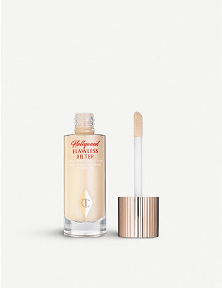 CHARLOTTE TILBURY: Hollywood Flawless Filter complexion booster 30ml