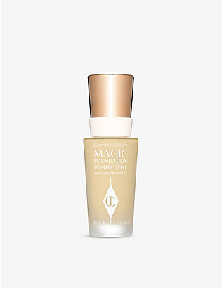 CHARLOTTE TILBURY: Magic Foundation 30ml