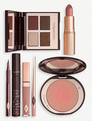 CHARLOTTE TILBURY The Bella Sofia Gift Set