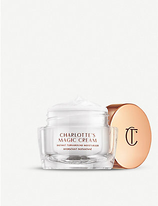 CHARLOTTE TILBURY: Charlotte's Magic Cream 15ml