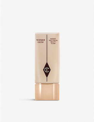 CHARLOTTE TILBURY: Wonderglow skin illuminator 40ml