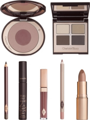 CHARLOTTE TILBURY The Sophisticate Look gift box