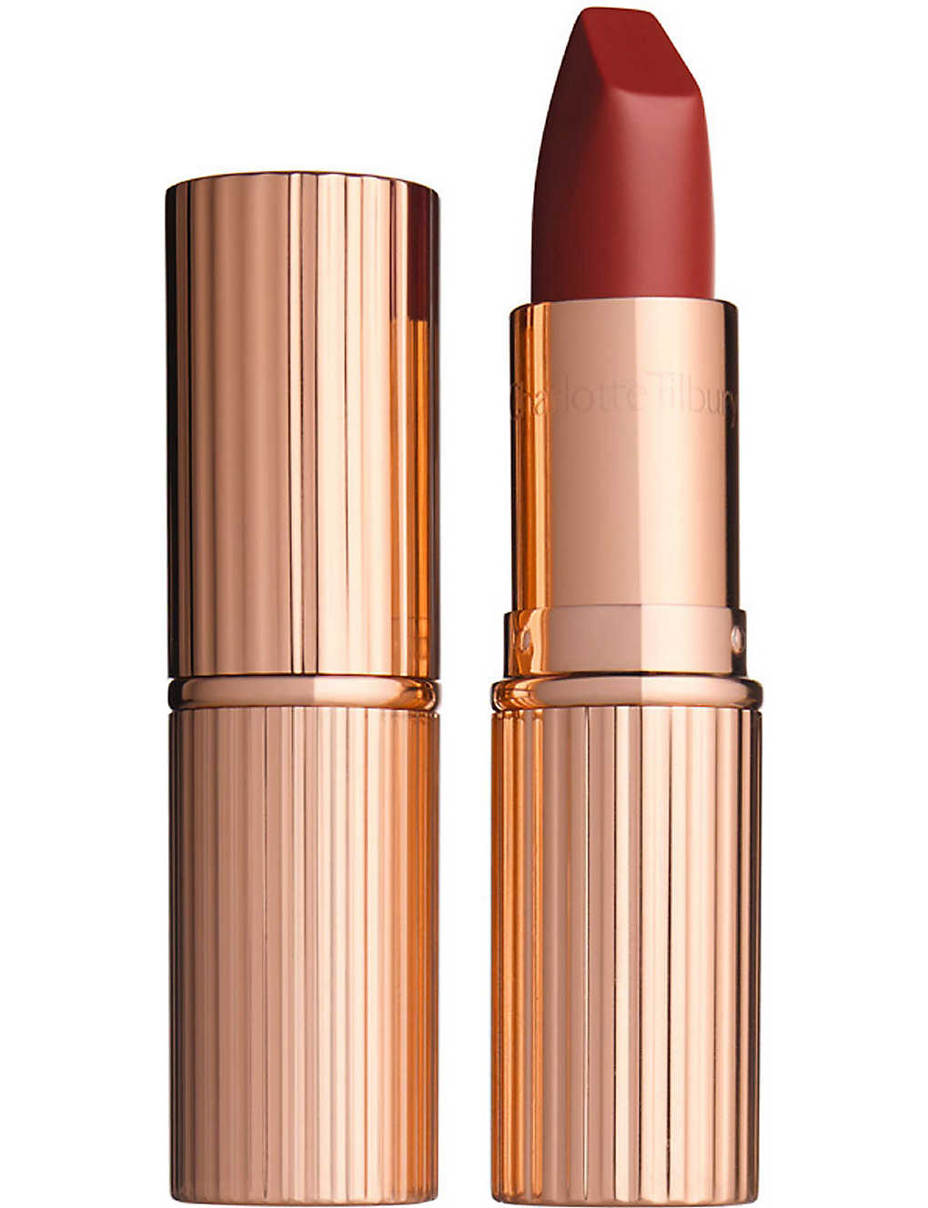 Walk Of Shame Matte Revolution Lipstick - Walk of shame