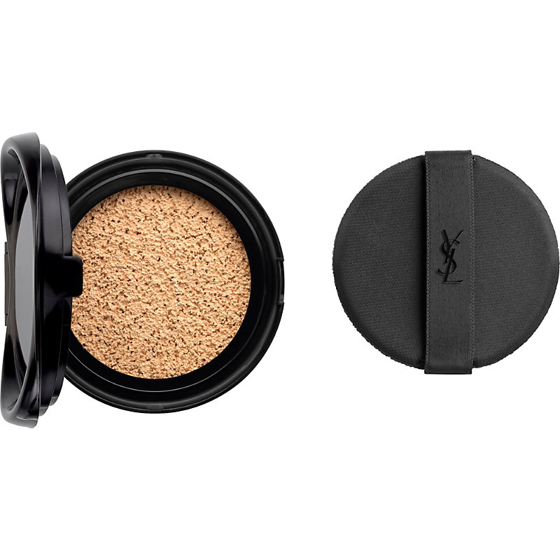SAINT LAURENT | Yves Saint Laurent Fusion Ink Cushion Foundation Refil, Women'S | Goxip