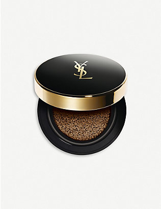 YVES SAINT LAURENT: Fusion Ink Cushion foundation SPF23 14g