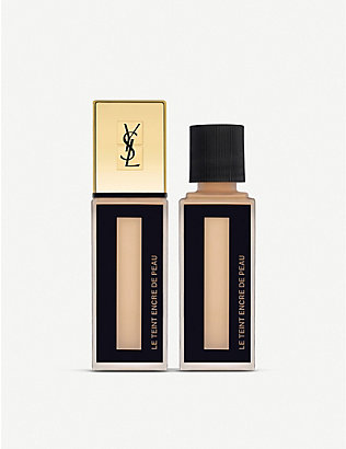 YVES SAINT LAURENT: Fusion Ink foundation SPF18