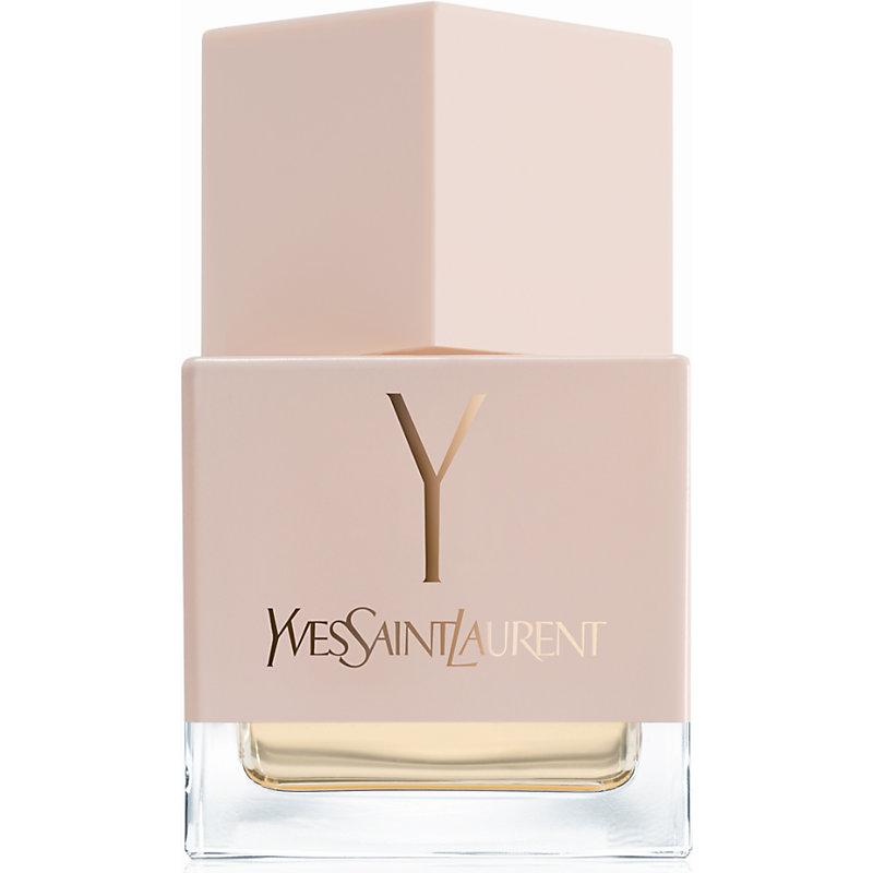 SAINT LAURENT   Yves Saint Laurent Y Eau De Toilette Spray 80ml, Women'S   Goxip