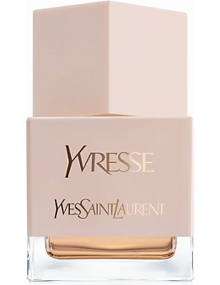 YVES SAINT LAURENT: Yvresse eau de toilette spray 80ml