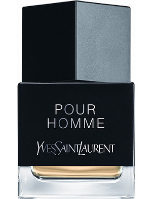 YVES SAINT LAURENT Pour Homme eau de toilette spray 80ml