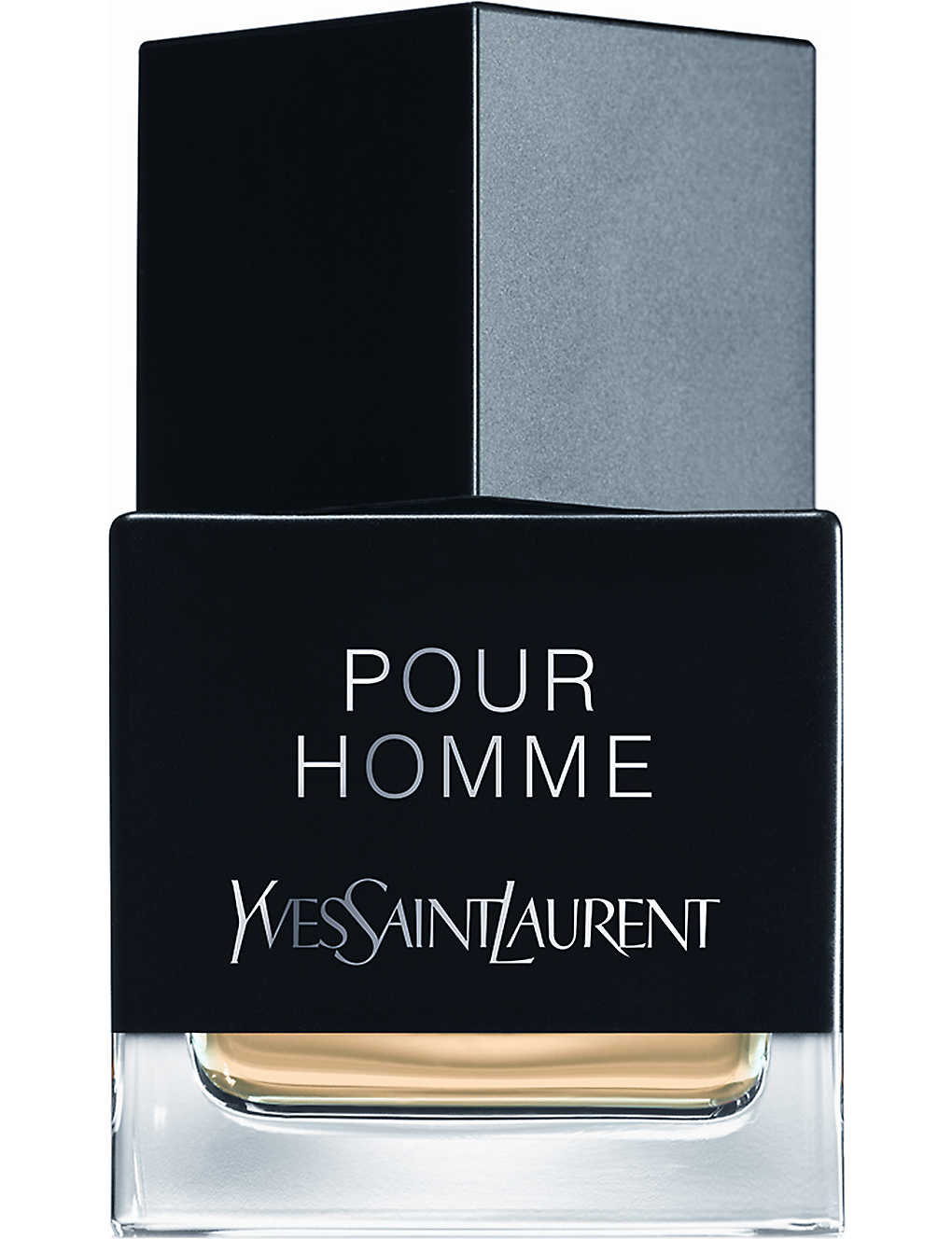 YVES SAINT LAURENT: Pour Homme eau de toilette spray 80ml