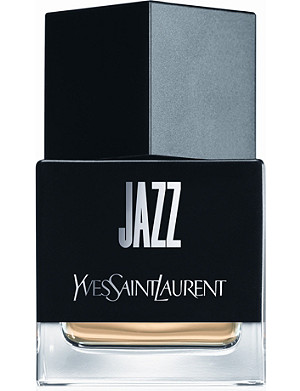 YVES SAINT LAURENT Jazz eau de toilette 80ml