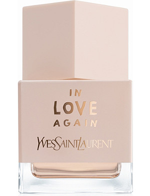 YVES SAINT LAURENT In Love Again eau de toilette spray 80ml