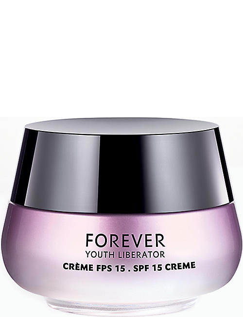 YVES SAINT LAURENT Forever Youth Liberator Creme SPF 15 50ml