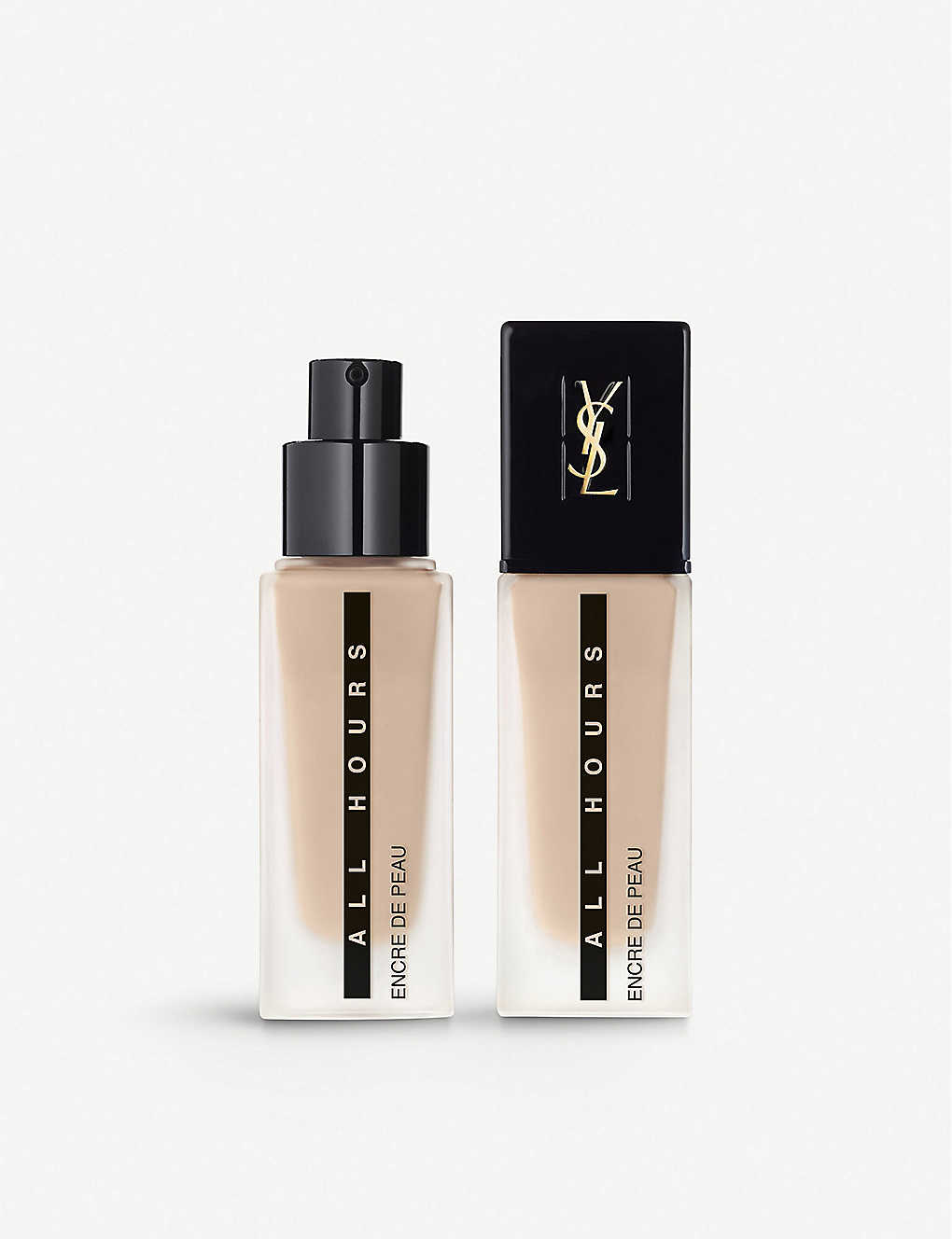 All Hours foundation 25ml - B10