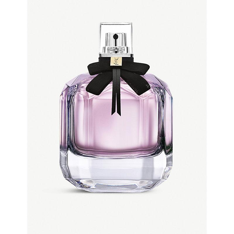 SAINT LAURENT   Yves Saint Laurent Mon Paris Eau De Parfum 50ml   Goxip