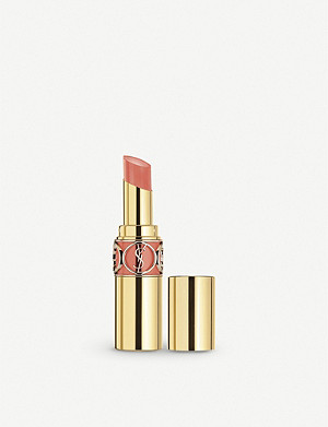 YVES SAINT LAURENT Rouge Volupté Shine lipstick
