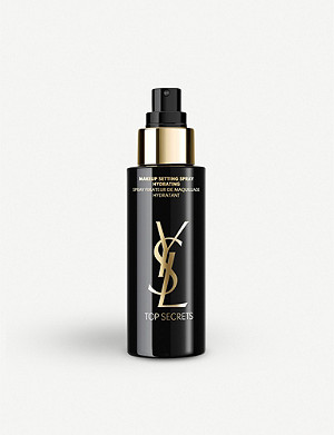 YVES SAINT LAURENT Top Secrets Makeup Setting Spray 100ml