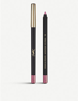 YVES SAINT LAURENT: Dessin Du Regard waterproof eye pencil