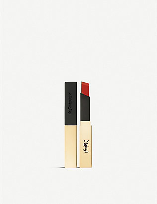 YVES SAINT LAURENT: Rouge Pur Couture The Slim Matte lipstick 3.6g
