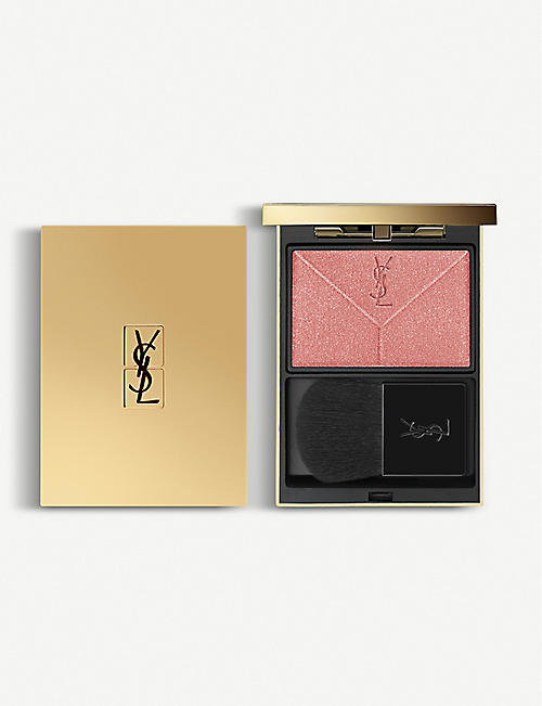 YVES SAINT LAURENT: Couture Blush