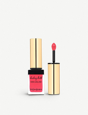 YVES SAINT LAURENT Kiss & Blush 18