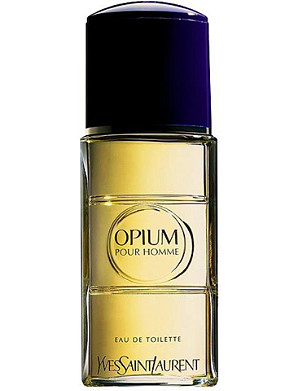 YVES SAINT LAURENT Opium Homme eau de toilette 100ml