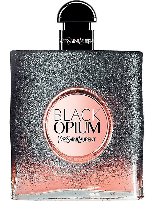 YVES SAINT LAURENT Black Opium Floral Shock eau de parfum 50ml