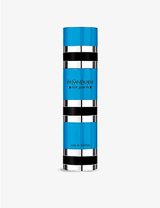 YVES SAINT LAURENT: Rive Gauche eau de toilette spray