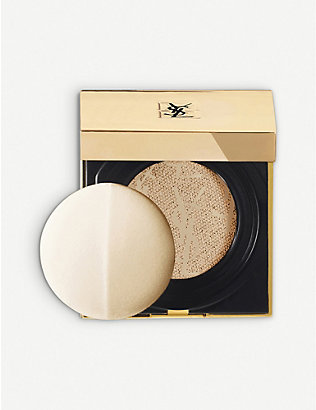 YVES SAINT LAURENT: Touche ?clat Le Cushion Foundation