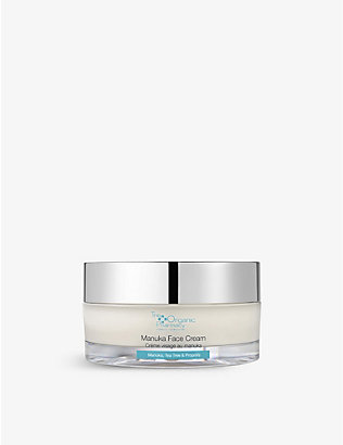 THE ORGANIC PHARMACY: Manuka Face Cream