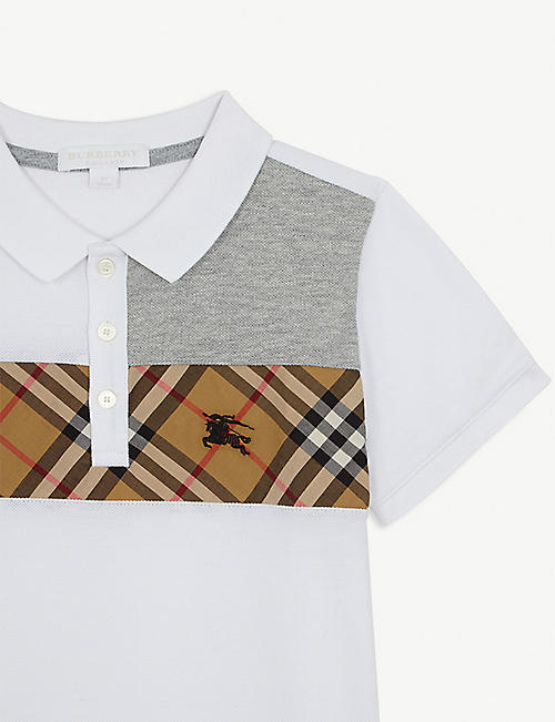 afab3378 Burberry Kids - Baby, Girls, Boys clothes & more | Selfridges