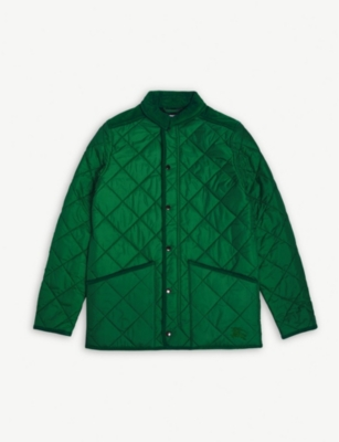 BURBERRY Atworth quilted jacket 3-14 years