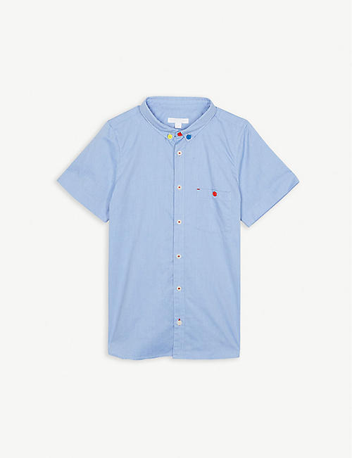 BURBERRY Oxford shirt 3-14 years
